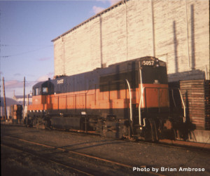 5057 January 1980 in Tacoma