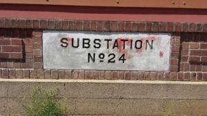 substation 24